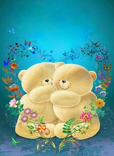 Pin de terry pierce en bff bears friends forever, forever me Forever Memories, Friends Forever, Hugs And Kisses Quotes, Hug Quotes, Photo Ours, Clipart Noel, Teddy Bear Pictures, Bear Pics, We Bare Bears Wallpapers