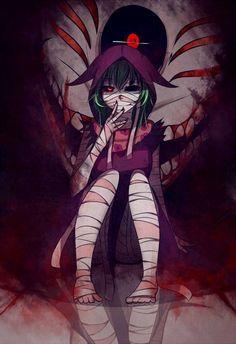 Eto | tokyo ghoul