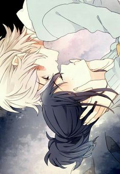 Shion & Nazumi