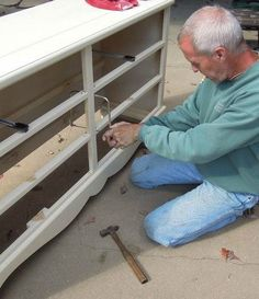 12 shocking things you didn't know you can do with an old dresser