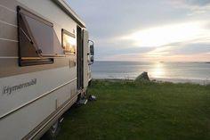 Camping, Bus Camper, Summer Nights, Recreational Vehicles, Volkswagen, Places To Go, Road Trip, Van, Adventure