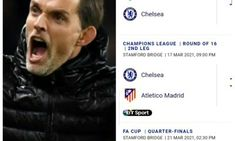 Home - Sports Extra Bt Sport, Home Sport, Chelsea Champions League, Stamford Bridge, Fa Cup, Sports Activities