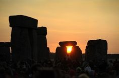 6 ways the summer solstice used to be celebrated around the world | Irish Examiner