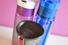 Vízszűrő és BPA mentes kulacs - Water Filter and BPA Free Bottle Lifestyle Blog, Nail Polish, Decoration, Fitness, Free, Fashion, Decor, Moda, Fashion Styles