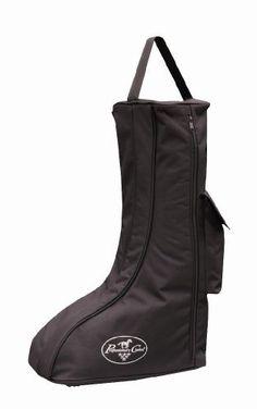 Professionals Choice Bag Boot Case Black HA-912 by Professional's Choice. Professionals Choice Bag Boot Case Black HA-912.