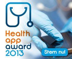 Health App Awards 2013