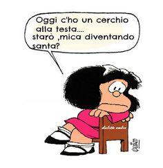 Mafalda santa