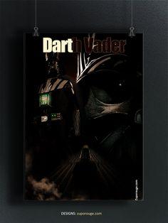 Starwars, Movie Posters, Movies, Design, Art, Art Background, Film Poster, Films, Star Wars