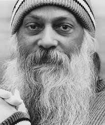 """""""My suggestion is that whenever you have to choose, always choose the unknown, because the known you have already lived. Never miss the unknown. Always choose the unknown and go headlong. Even if you suffer, it is worth it - it always pays."""" — Osho"""