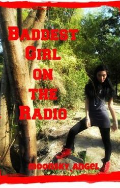 """Read """"The Baddest Girl on the Radio - Chapter 4 Meeting Up with George Drake Min"""" #romance #teen-fiction"""