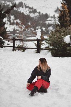 IDEAS PARA HACER FOTOS ORIGINALES EN TUS VACACIONES DE INVIERNO   Mary Wears Boots Tumblr, Snow, Outdoor, Ideas, Winter Holidays, Funny Photos, Outdoors, Outdoor Games, Outdoor Life