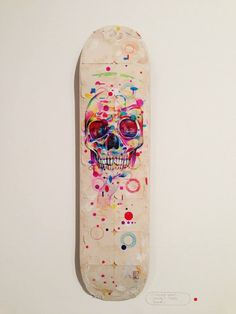La culture Skate s'expose au Luxembourg – Wheelcome On Board | Artcitytrip.com – Centralisation des expositions #SkateBoard #design #art
