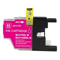 Compatible High Capacity Magenta Brother LC1280XLM Ink Cartridge €4.79