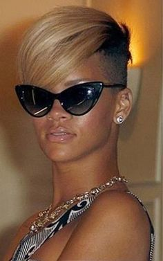 96377eab08f Celebrity Style who wear cat eye sunglasses including Olivia Palermo