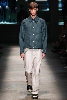 Ermenegildo Zegna Spring 2015 Menswear - Collection - Gallery - Style.com