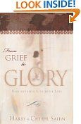 Free Kindle Books - Advice  How-to - ADVICE  HOW-TO - $11.4 - From Grief To Glory