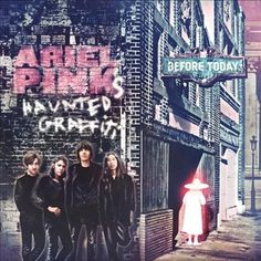 """""""Before Today"""" by Ariel Pink's Haunted Graffiti - Pitchfork's Top 100 Albums of the Decade (So Far) Top 100 Albums, Best Albums, Lp Cover, Cover Art, New Music, Good Music, Wall Of Sound, Warner Music Group, Fright Night"""