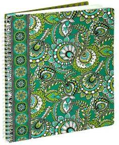 Dear Diary:  I don't care how dorky it is to like Vera Bradley stuff.  I dream in paisley.  Love, Alyssa