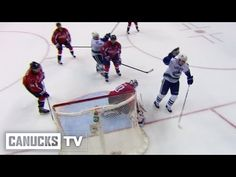 Radim Vrbata 3-1 goal vs Capitals (Dec. 2, 2014) The Canucks convert on their second straight power-play as Radim Vrbata hammers home a loose puck in front of the net to put Vancouver up a pair. Alex Edler and Daniel Sedin assist on the goal.