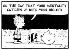 This charming charlie/ Peanuts with Smith lyrics.
