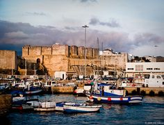 Cádiz (Andalucía) - Tarifa