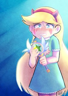 Fan Blog for the show Star Vs. the Forces of Evil