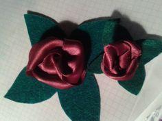 #Rosa #SantJordi #mesquetapes #manualitats #roba #agulla