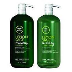 Paul Mitchell Tea Tree Lemon Sage Thickening Shampoo and Conditioner Liter Duo - http://www.specialdaysgift.com/paul-mitchell-tea-tree-lemon-sage-thickening-shampoo-and-conditioner-liter-duo/
