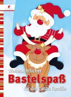 Weihnachtlicher Bastelspaß für die ganze Familie https://www.amazon.de/dp/3866732368/ref=cm_sw_r_pi_dp_x_KzAoybJF44JYR