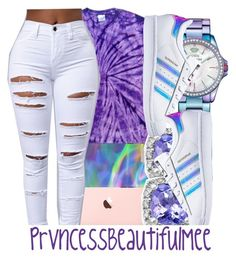 """""""☯️"""" by prvncessbeautifulmee ❤ liked on Polyvore featuring Juicy Couture and adidas"""