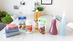 Nettoyer sa maison avec des produits naturels Cleaning, Organization, Zero Waste, Lifestyle, Home Decor, Clean House, Household Products, Getting Organized, Organisation
