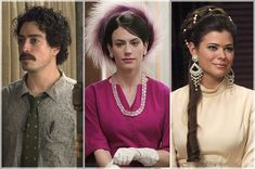 """Matthew Weiner on """"Mad Men"""" and the Jewish experience: """"It's the same story as Don's identity"""""""