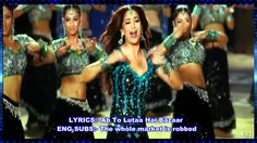 AAJA NACHLE [ TITLE SONG ] - LYRICS & ENG SUBS - AAJA NACHLE - FULL SONG...