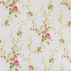 Tecido adesivo para decoração com estampa flowers mimo  Resolvido o problema das prateleiras novas do armário antiguinho!!!