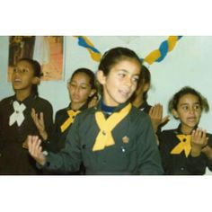 World Association of Girl Guides and Girl Scouts - Our World: Jordan