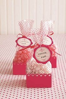Valentines Day Gift Ideas by Martha Stewart Crafts