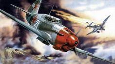 Cool aircraft wallpaper (Ward Nail 1920x1080)