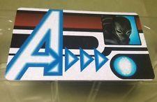Heroclix VENOM NFID-015 Avengers ID Card Nick Fury Agent Of Shield S.H.I.E.L.D.