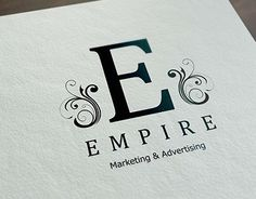 "Check out new work on my @Behance portfolio: ""logo for advertising company"" http://on.be.net/1KkTn3E"
