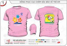 Đồng phục công ty Cục chăm sóc trẻ em. Truy cập http://xn--thgiingphc-zkb6822gthazd5g.com/mau-ao/dong-phuc-cong-ty/ để xem thêm nhiều mẫu áo độc đáo
