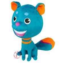 Exclusive plush toy mascot cat, handmade Art-berloga Handmade Toys, Handmade Art, Emotional Messages, Bunny And Bear, Plush, Cats, Gatos, Cat, Kitty