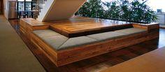 Reclaimed Antique Wood Paneling - Oak