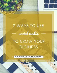 Whether you love social media or you've been avoiding it, these days it's one of the best and most cost efficient ways to market your small business, in fact it's become so powerful that it's actually changed the way people behave. People (i.e.your potential customers) are on social media first th