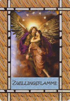 Lichtwege mit Orina Genia Nissenbaum alias Madame Zahmirah: ZWINGSFALMME