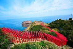 あなたの知らない、美しい日本。日本国内の「知られていない絶景スポット」10選 12枚目の画像