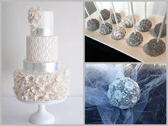 Silver Wedding Trend 6