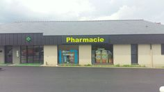 #pharmacie #agencement #pharmacy #drugstore