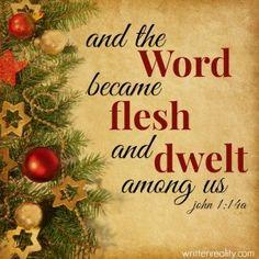 john 1:14 christmas - Google Search
