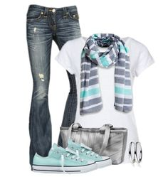Top Casual Fashion Styles 2014 – Fashion Style Magazine - Page 5