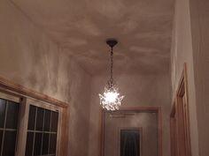 照明 - 輸入住宅で我が家を建てる!